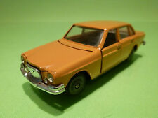 TEKNO DENMARK  1:43 -  VOLVO 164  =  838  - RARE SELTEN - GOOD CONDITION