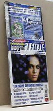 IL MANUALE DELLA FOTOGRAFIA DIGITALE [rivista + cd rom]