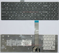 New for ASUS K55V K55VD K55VJ K55VM K55VS K55XI Series Keyboard black