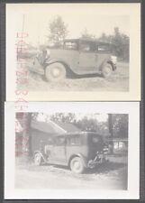 Vintage Car Photos 1928 Chevrolet Chevy Automobile 731921