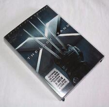 X-Men: The Last Stand (DVD, 2006, Stan Lee Collector's Edition; Bonus Book) PG13