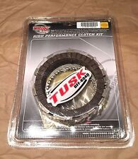 Yamaha BANSHEE 350 1987–2006 Tusk Clutch Kit Steel & Friction Plates