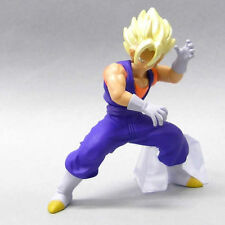 Bandai Dragonball Dragon ball Z HG Plus 2 Action Pose Figurine SS Vegetto
