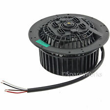 135W Motor + Fan for TURBOAIR ELICA Cooker Hood Anti Clockwise LH Directional