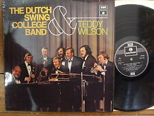 PCS 7164 The Dutch Swing College Band & Teddy Wilson - 1973 LP