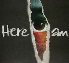 Groundation-Here I Am CD NEW