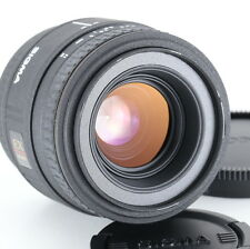 SIGMA EX 50mm f2.8 Macro Lens [Excellent++] For Minolta/ Sony A From Japan F/S