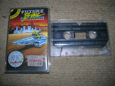 FUTURE BIKE SIMULATOR - Rare Sinclair ZX Spectrum Game !!!
