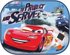 Disney Cars Bebe Niño del niño coche Fun Sun Shades Protección De Pantalla Sol Ciego