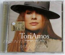 TORI AMOS - STRANGE LITTLE GIRLS - CD Sigillato