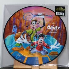 Various - A Goofy Movie / LP (00050087328559) Picture Disc