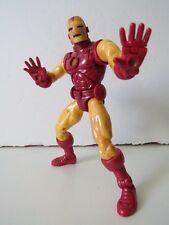 "Marvel Legends Series 1 Ironman 6"" Inch Iron Man Action Figure"