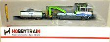 BLS Robel Tm 235 Typ 54 mit Hänger EpVI Hobbytrain H23563 N 1:160 OVP HS2 å