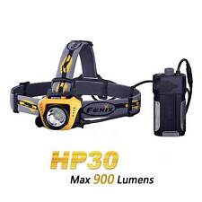 Fenix HP30 - 900 Lumen Professional Head Torch