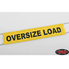 RC4WD Oversize Load Flag w/Ropes Z-S1592