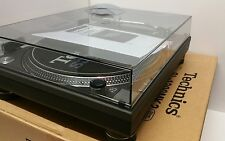 Technics 1210 mk2 Turntable mint condition