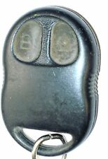OEM ABO0603T FOB replacement transmitter key clicker control remote 10286021
