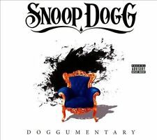 Snoop Dogg, Doggumentary Music [Explicit], Excellent