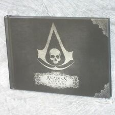 ASSASIN'S CREED Black Flag Art Illustration Japan Book Ltd