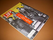 Life Magazine, September 23, 1966, China, Mao's Red Rule, 100 Violent Years!