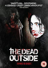 Dead Outside, The (DVD) (NEW AND SEALED)