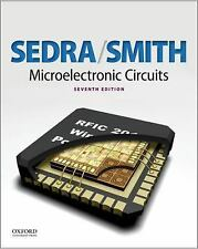 Microelectronic Circuits by Adel Sedra