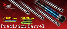 ACTION ARMY 6.03 AEG ASG INNER Barrel 510mm CANNA PRECISIONE AIRSOFT SOFTAIR