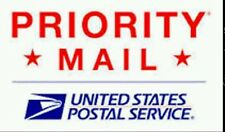 USPS Priory mail 2 or 3 days Delivery