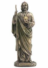 St. Jude Statue Sculpture Figure - GIFT BOXED - WE SHIP WORLDWIDE