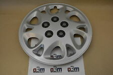 2002-2005 Saturn L-Series Wheel Cover Center Cap Silver Spark new OEM 9594041