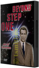 ONE STEP BEYOND SEASONS 1-3 COMPLETE ALL 97 EPISODES DVD  NEW FREE SHIPPING!!