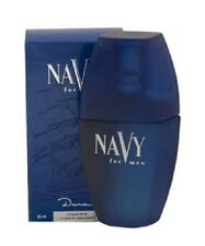 NAVY by Dana Cologne Spray  1 oz/30 ml Men/ BOX RUFF SHAPE