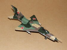 1/72 Altaya Mig 21 Fishbed, 'White 15', Soviet Air Force
