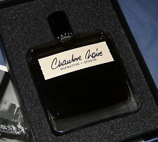 Scent card + free 3ml spray Olfactive Studio Chambre Noir gift