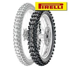 Pirelli Tire 120/80-19R MXMS Scorpion  MX MIDSOFT
