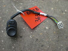 Schalter elektrische Aussenspiegel Opel Omega B 90432360 CW