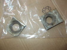 kawsaki kx 500 watercooled 2 rear chain adjusters evo