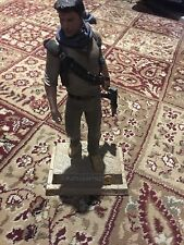 BRAND NEW Uncharted Nathan Drake's Deception Collector's Edition Figure Statue