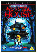 Monster House [DVD], Good Condition DVD, , Gil Kenan
