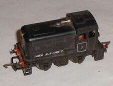 Hornby Tri-ang R253 Dock Shunter 3 Dock Authority - GWO