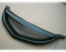 Mazda 3 Carbon Fiber Grille Grill  04 05 06 07 08 Sedan Tunezup