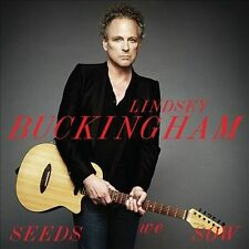 BUCKINGHAM,LINDSEY-SEEDS WE SOW CD NEW