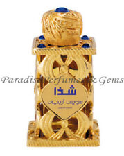 * shadha * Da Swiss Arabian 3ml (CAMPIONE) SPLENDIDA Profumo Fragranza Olio Attar