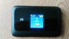 ZTE MF910 150MBPS 4G LTE HOTSPOT MOBILE BROADBAND ROUTER WIFI WI-FI EE UNLOCKED