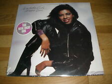 NATALIE COLE happy love LP RECORD - Sealed