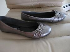 Shoes Flats American Eagle Payless  Gray  Shoes size 7 1/2 EUC worn once