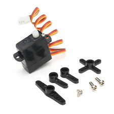 Low Voltage Digital Servo Orlandoo OH35P01 KIT RC Car Part Electric Part 1.7g