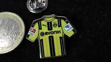 Nuevo: BVB borussia dortmund camiseta pin badge Home 2016/17