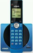 VTech Cordless Phone CS6919-15 BLUE (FAST-FREE SHIPPING)