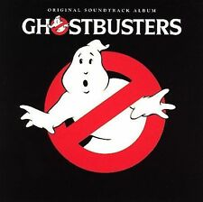 NEW Ghostbusters [bonus Tracks] by Original Soundtrack CD (CD) Free P&H